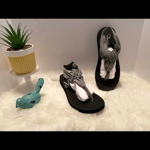 Skechers Sandals Yoga foam